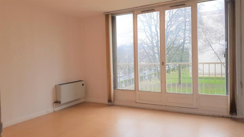 Sale apartment Le plessis trevise 197000€ - Picture 2