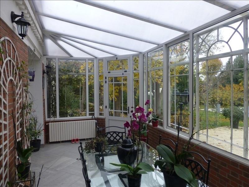 Vente de prestige maison / villa Villennes sur seine 1495000€ - Photo 8