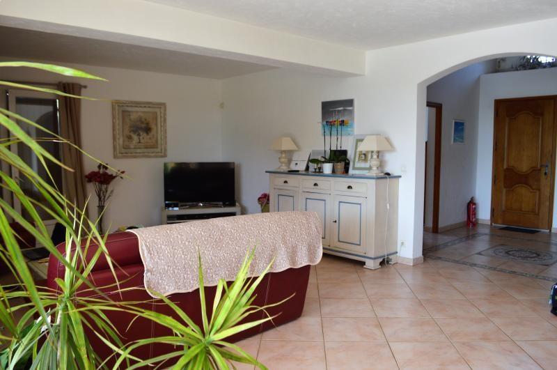 Vente maison / villa Roquebrune sur argens 467000€ - Photo 8