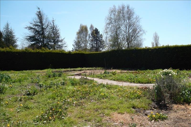 Vente terrain Aizenay 59700€ - Photo 1
