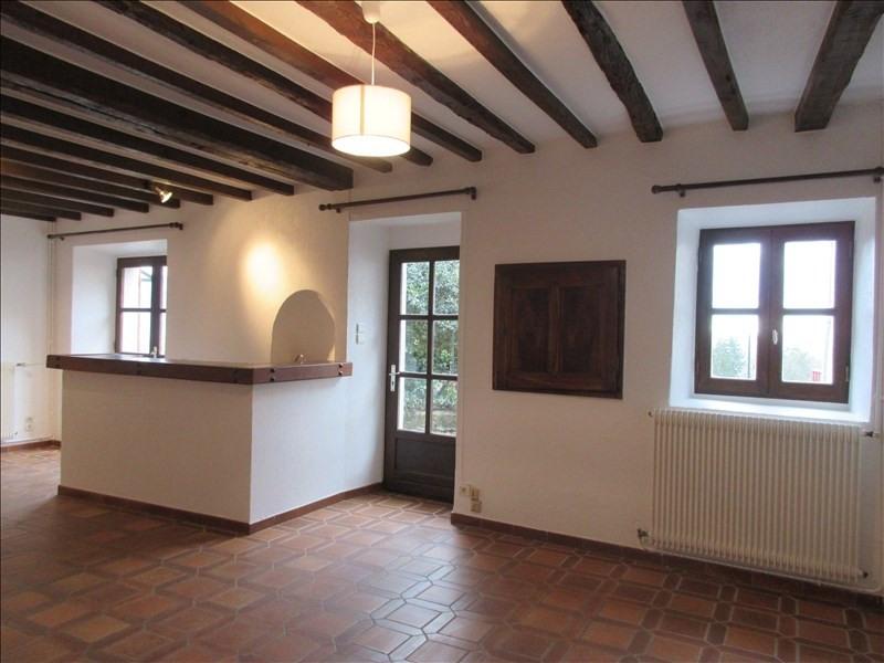 Alquiler  casa Coublevie 795€ CC - Fotografía 1