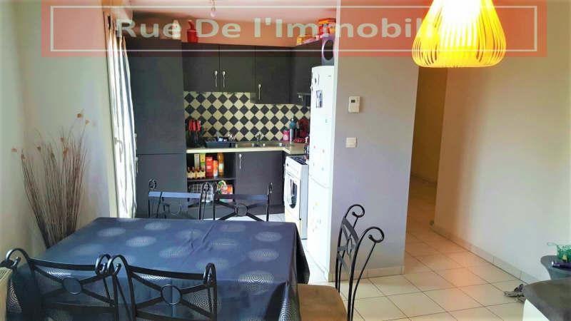 Sale apartment Rohrwiller 173990€ - Picture 1