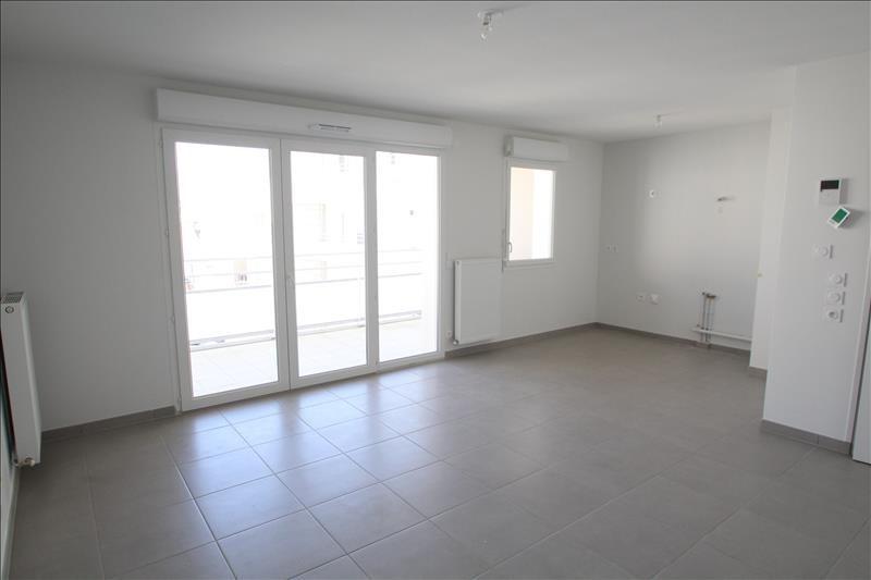 Vente appartement Barberaz 279000€ - Photo 1