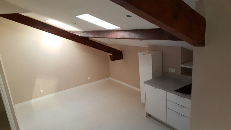 Vente appartement Nice 135 000€ - Photo 2