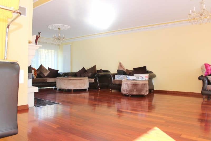 Deluxe sale house / villa Lamorlaye 618000€ - Picture 5