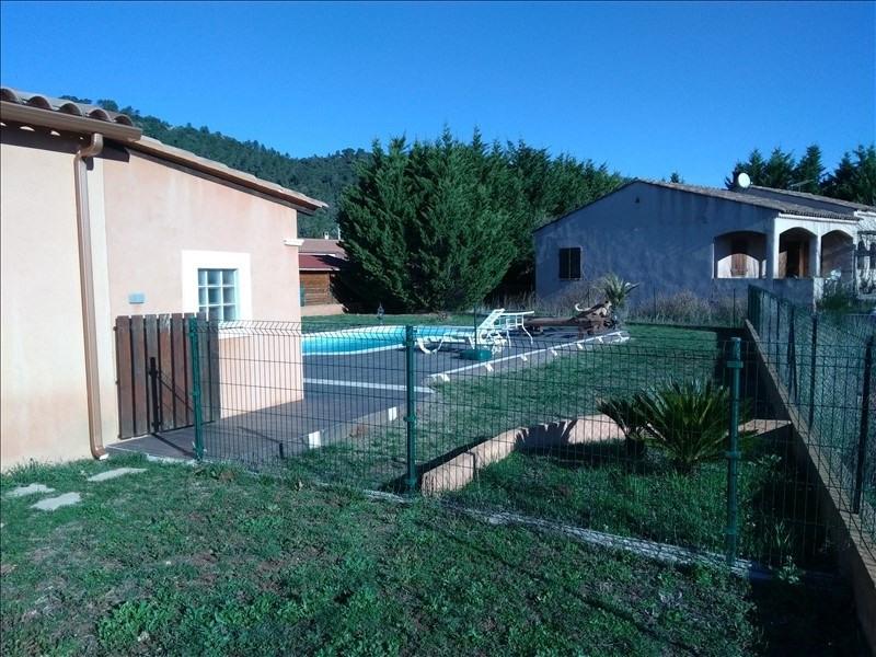 Vente de prestige maison / villa Le luc 340000€ - Photo 7