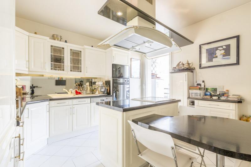 Vente de prestige appartement Levallois-perret 1380000€ - Photo 7