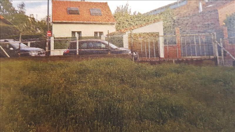 Vente terrain Rueil malmaison 550000€ - Photo 1