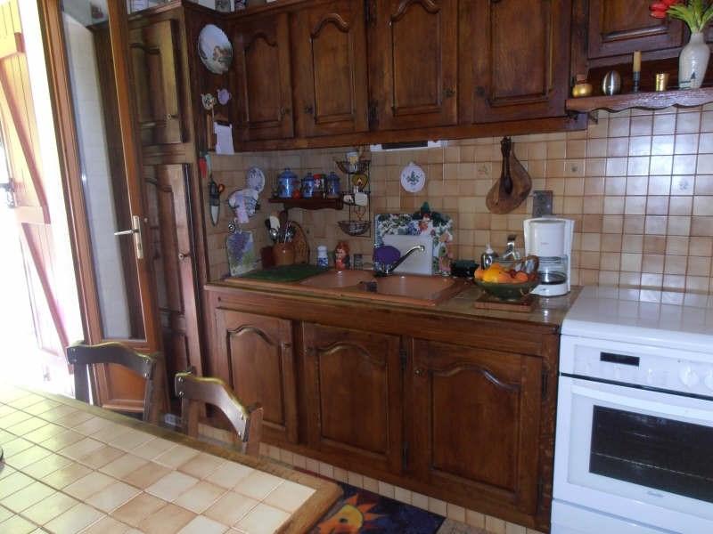 Vente maison / villa Mauleon licharre 145000€ - Photo 4