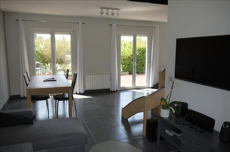 Vente maison / villa St prim 255000€ - Photo 6