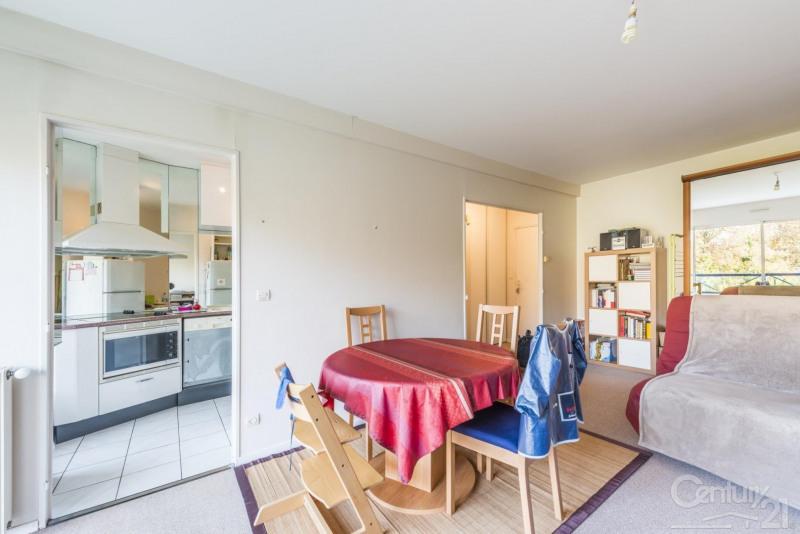 Revenda apartamento Caen 215000€ - Fotografia 4