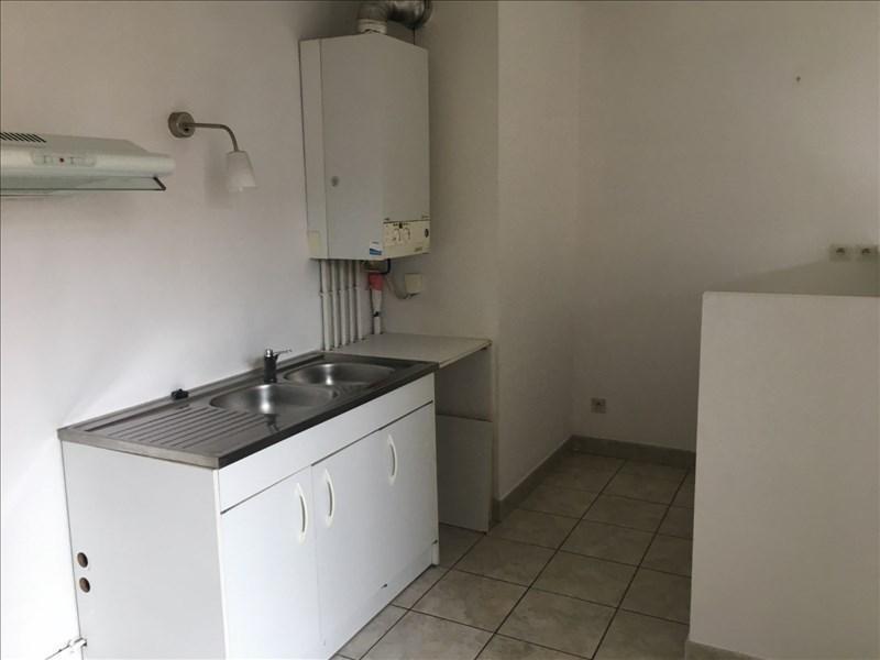 Rental apartment Vienne 580€ CC - Picture 2