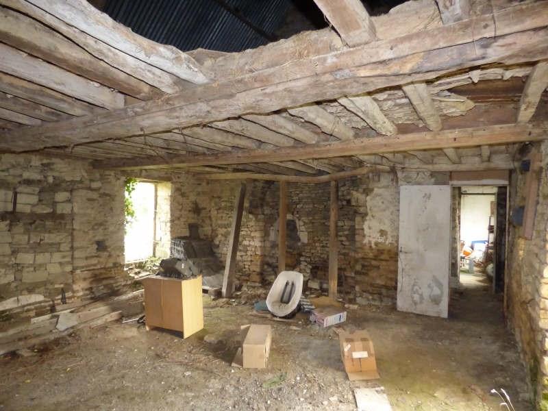 Vente maison / villa Clinchamps sur orne 66000€ - Photo 2