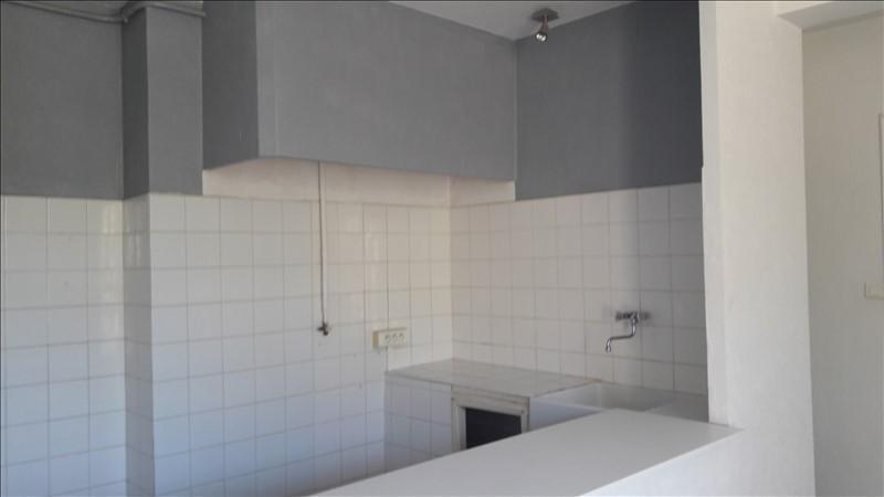 Rental apartment Marseille 13ème 580€ CC - Picture 2