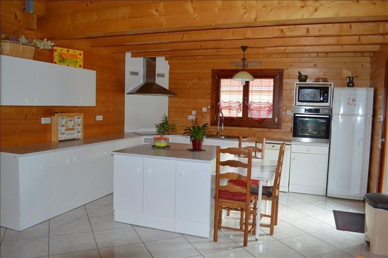 Vente maison / villa Yenne 445000€ - Photo 2