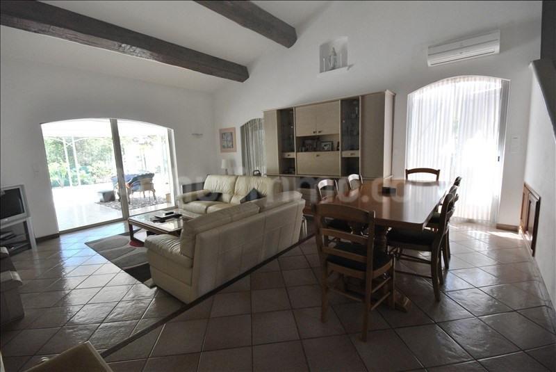 Deluxe sale house / villa Frejus 565000€ - Picture 3