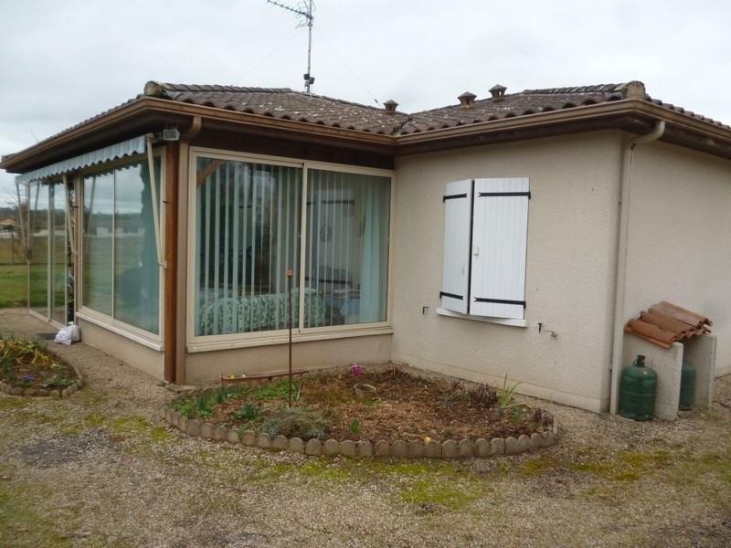 Sale house / villa Bergerac 220000€ - Picture 5