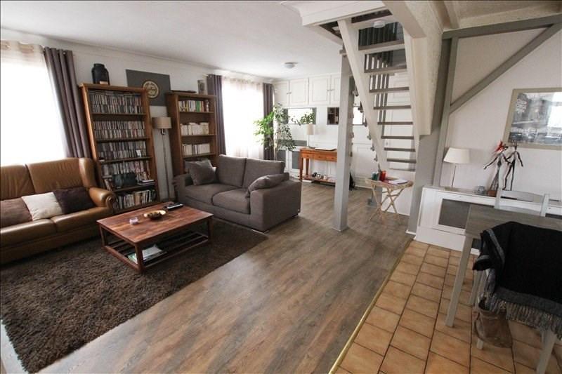Venta  casa Vitry sur seine 577000€ - Fotografía 4