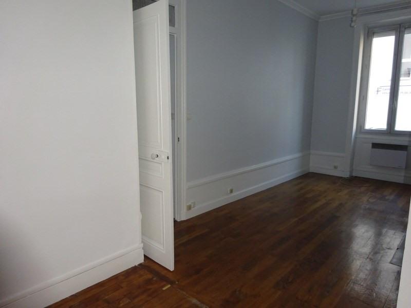 Affitto appartamento Oullins 485€ CC - Fotografia 3
