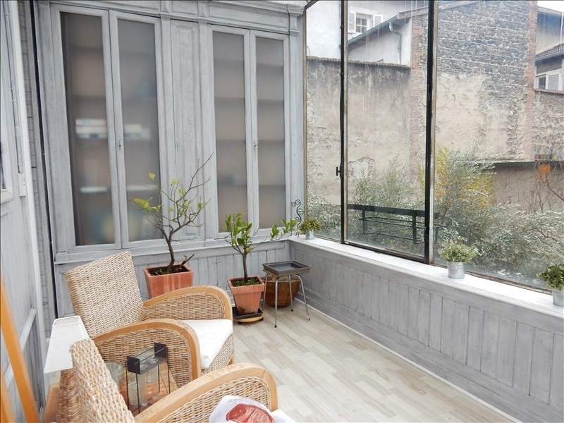Immobile residenziali di prestigio casa Vienne 575000€ - Fotografia 2