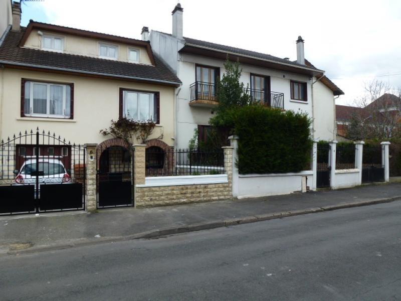 Vente maison / villa Le blanc mesnil 315000€ - Photo 1