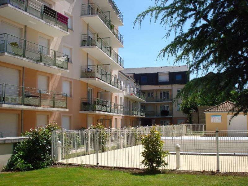 Appartement Limoges 2 pièce(s) 33.80 m2