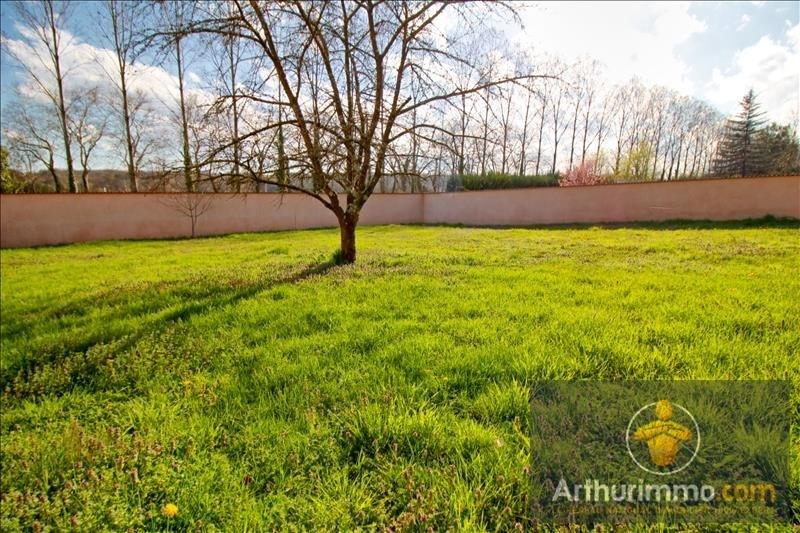 Vente maison / villa L'isle d'abeau 449000€ - Photo 2