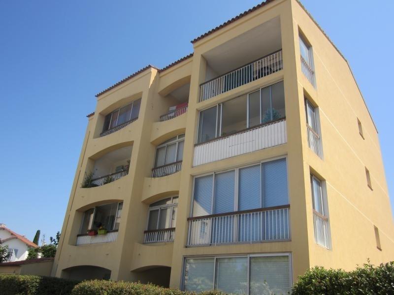 Location appartement Six fours les plages 625€ CC - Photo 2