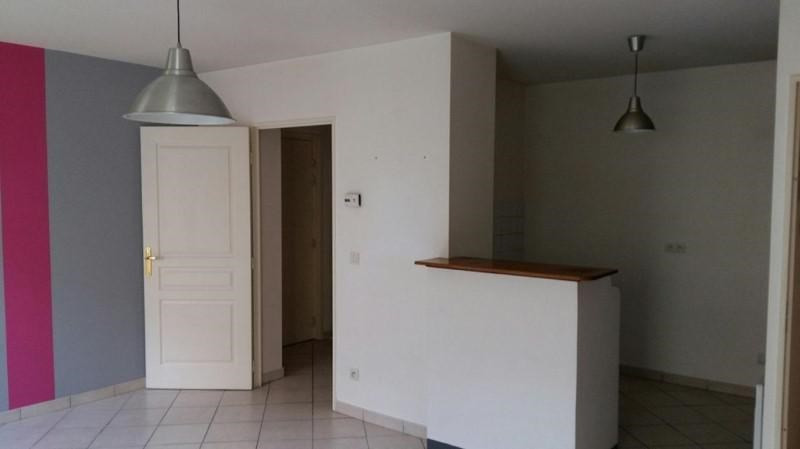 Vente appartement Roanne 66000€ - Photo 3