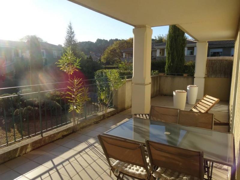 Alquiler  apartamento Villeneuve-les-avignon 890€ CC - Fotografía 1