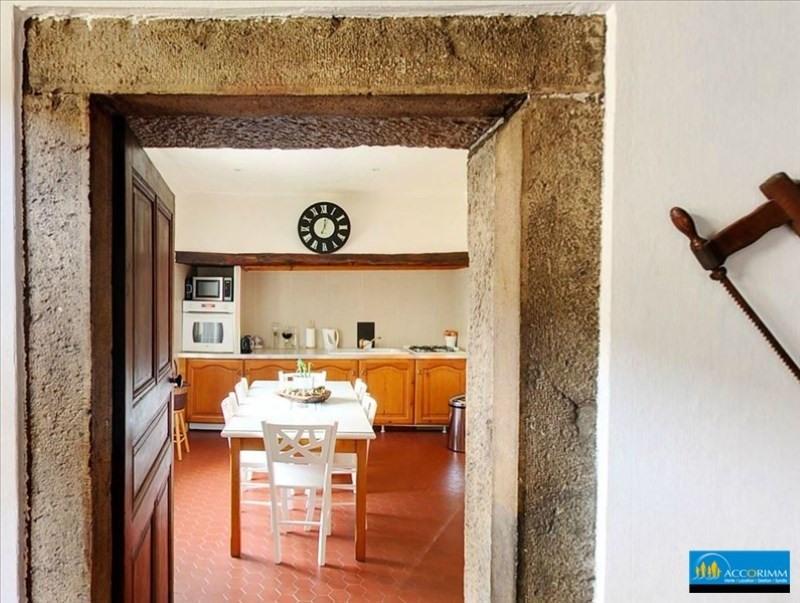 Vente maison / villa Mions 350000€ - Photo 4