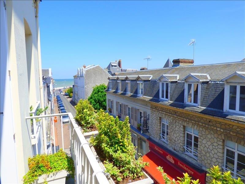 Vente appartement Villers-sur-mer 219000€ - Photo 1