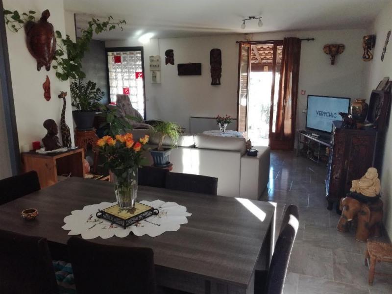 Sale house / villa Aigues mortes 340000€ - Picture 2