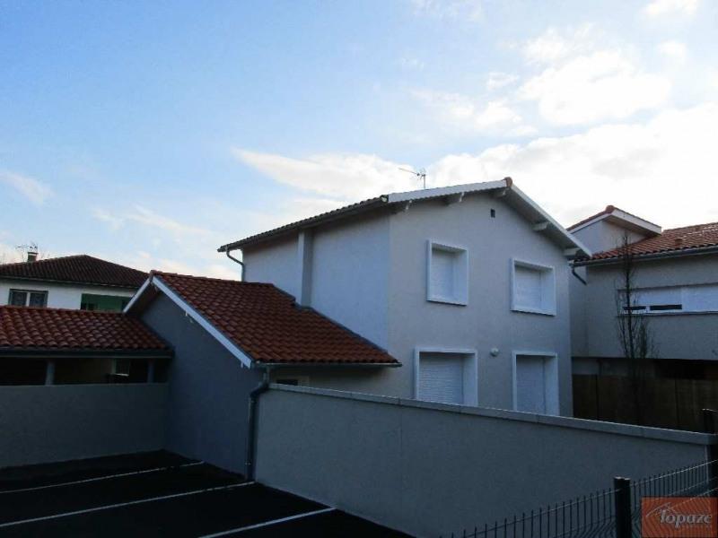 Sale house / villa Castanet tolosan 315000€ - Picture 2