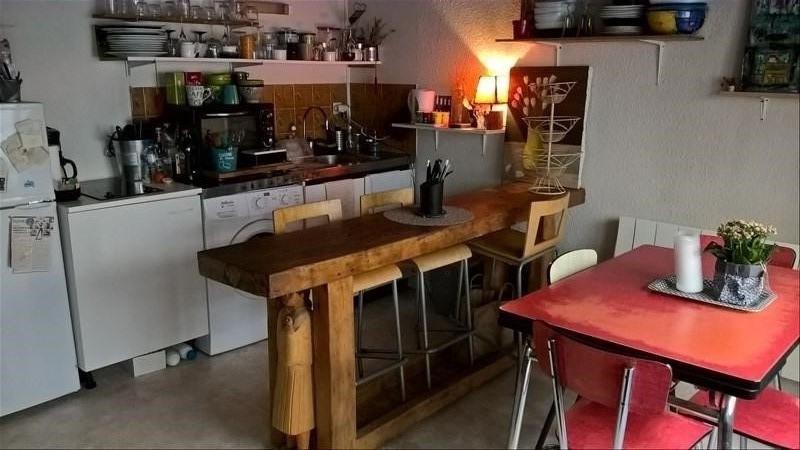 Vente appartement Lyon 4ème 129000€ - Photo 2