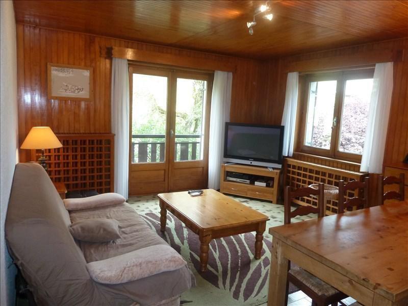 Deluxe sale house / villa Saint jean d aulps 580000€ - Picture 5