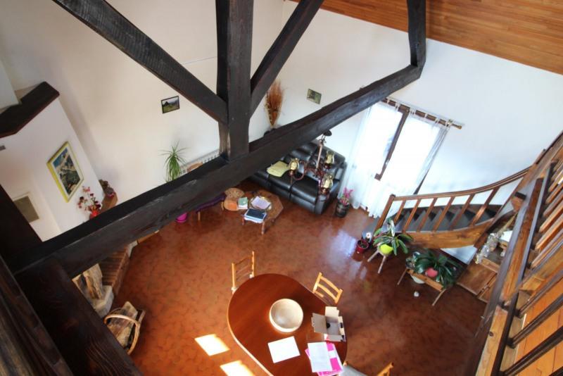 Vente maison / villa Morestel 235000€ - Photo 6