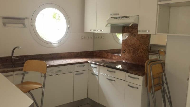 Sale apartment Asnieres sur seine 415000€ - Picture 3
