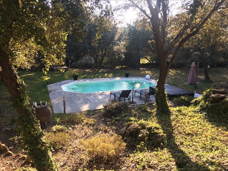 Vente de prestige maison / villa Rognes 875000€ - Photo 5