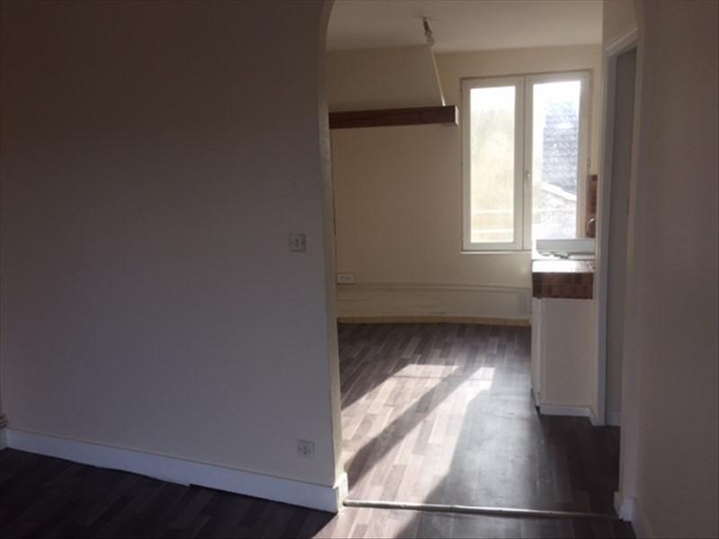Sale apartment Longpont sur orge 160000€ - Picture 3