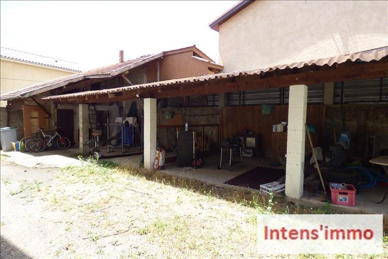 Sale house / villa Chatillon st jean 204000€ - Picture 8