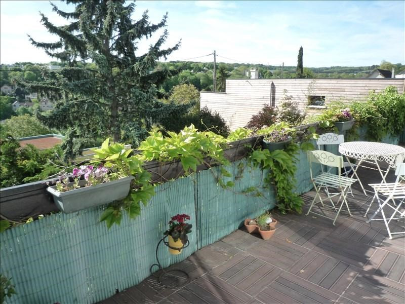 Location maison / villa Marly le roi 2 400€ +CH - Photo 4