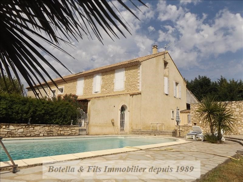 Vendita casa Pont st esprit 359000€ - Fotografia 1