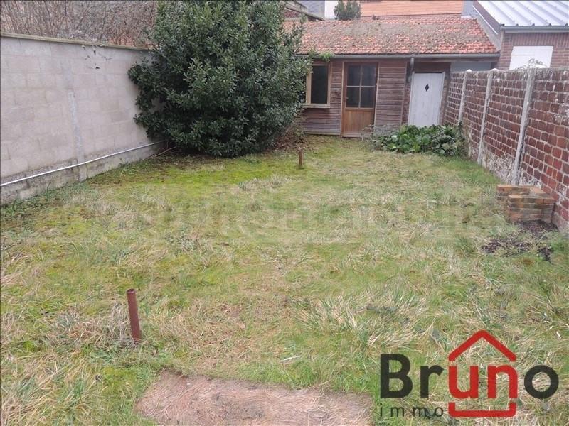 Sale house / villa Le crotoy 294000€ - Picture 9