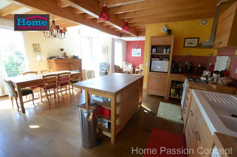 Sale house / villa Nanterre 840000€ - Picture 2