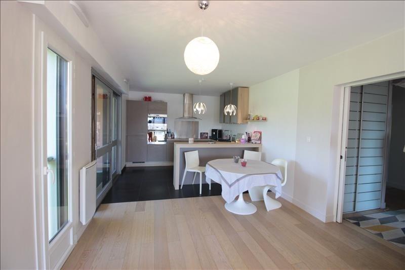 Sale apartment Annecy le vieux 440000€ - Picture 2