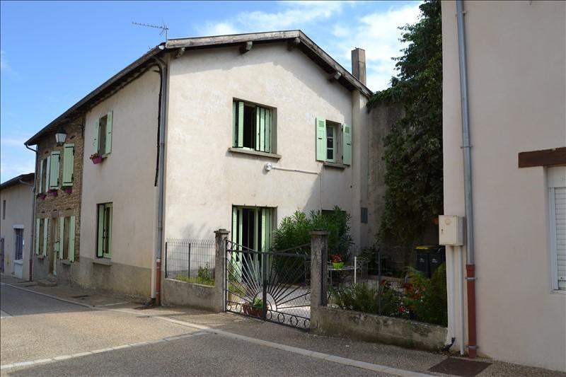 Venta  casa Ville sous anjou 176000€ - Fotografía 7