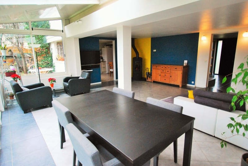 Vente maison / villa Bezons 477 000€ - Photo 1