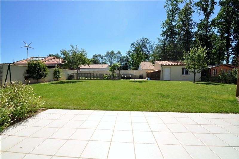Sale house / villa Arthon en retz 302000€ - Picture 2
