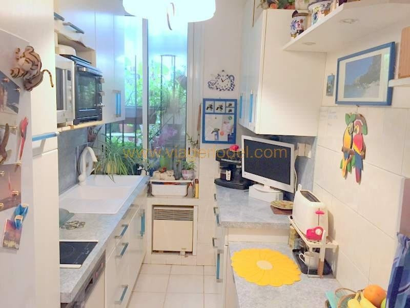 Viager appartement Nice 99 900€ - Photo 4